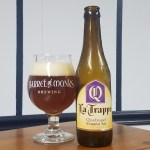 Beer Review La Trappe Quadrupel The Tap Takeover