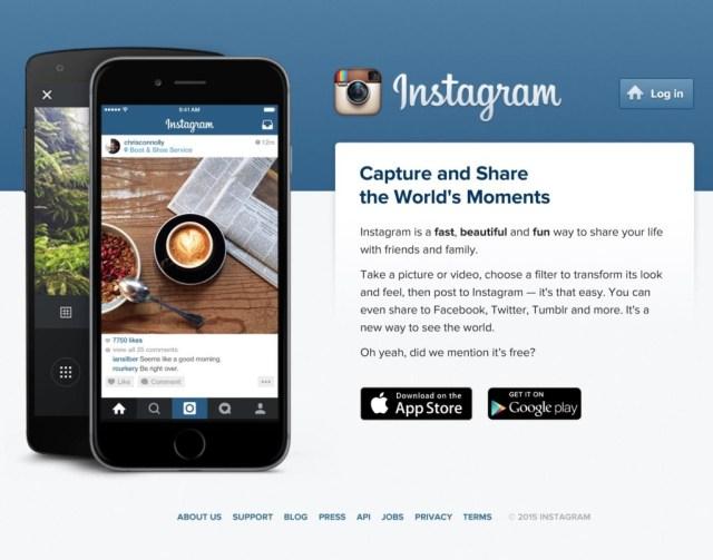 Instagram.com 2015
