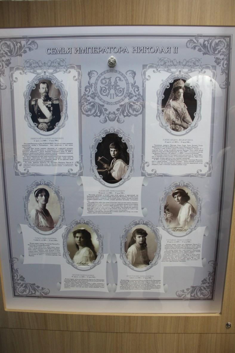 The Last Romanovs