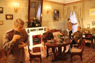 Rasputin - Upstairs Room