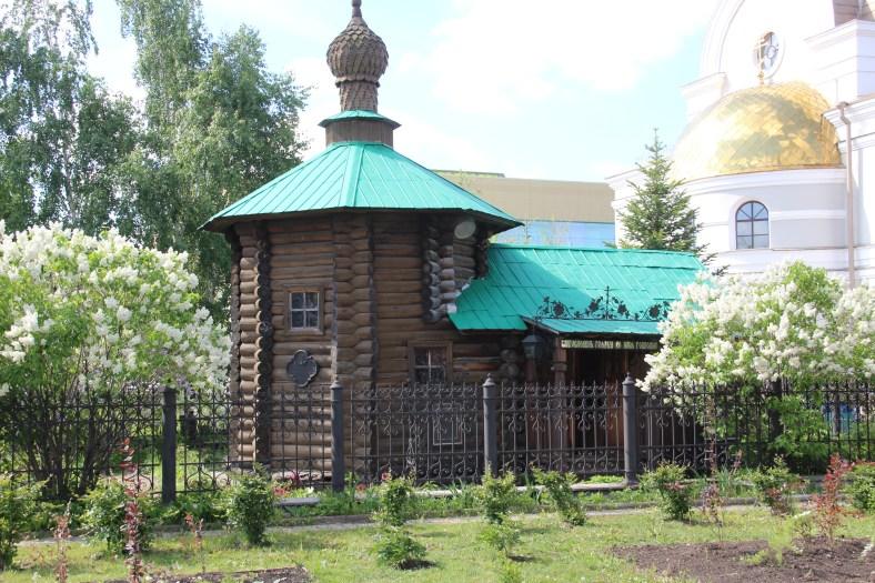 Ipatiev Chapel (3)