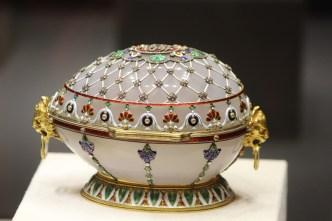 Faberge - Egg Dish