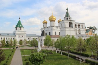 Suzdal -Monestary