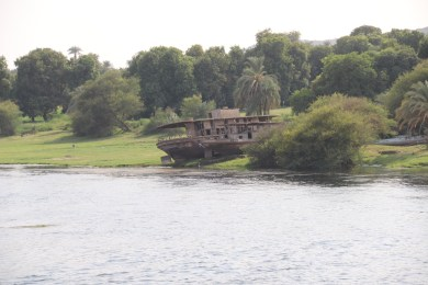 Sailing to Kom Ombo (9)