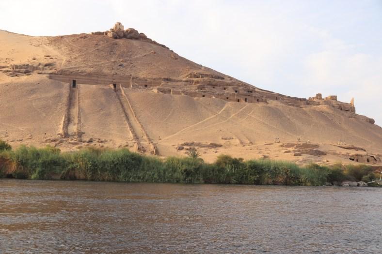 Aswan - River & Birds (5)