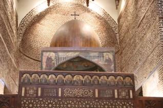 Coptic Cairo (1)