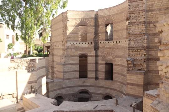 Coptic Cairo (8)