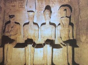Abu Simbel Interior (9)