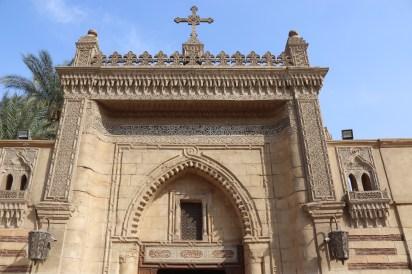Coptic Cairo (5)