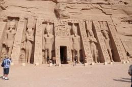 Abu Simbel Exterior (3)