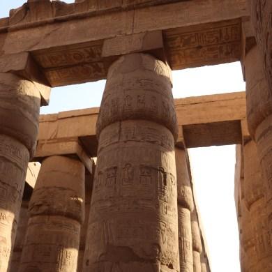 Temples at Karnak (7)