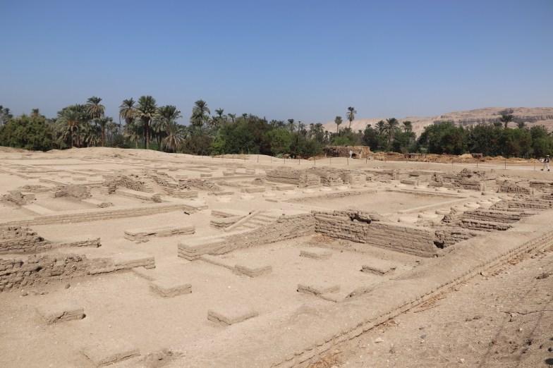 Amarna Palaces (2)