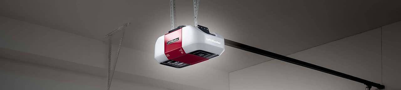 Very Best in Automatic Garage Door Openers | Robbins Garage Door
