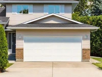 garage door repair replacement chelan county