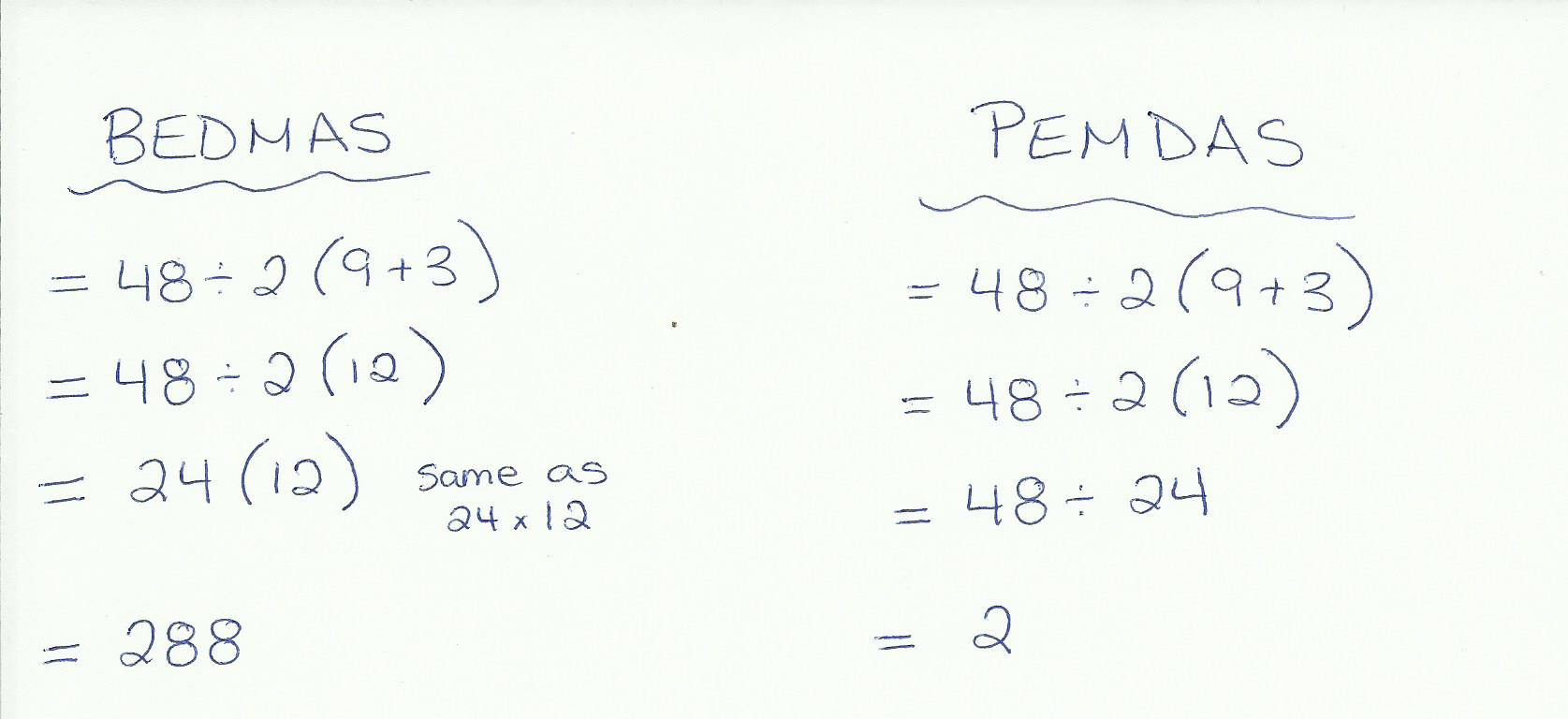 Grade 8 Bedmas With Fractions Worksheets