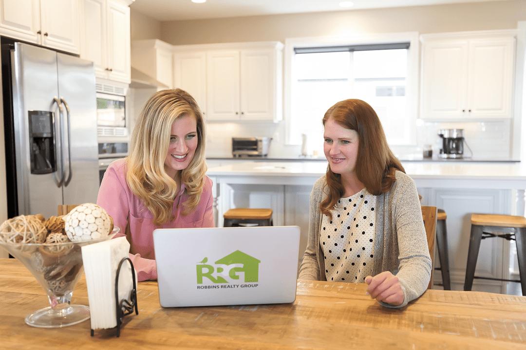 Heather Robbins Principal Broker Robbins Realty Group