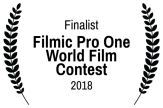 Filmic Pro One World Film Contest