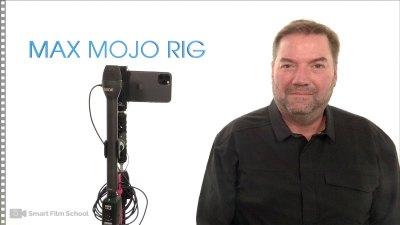 mobile cinema rig filmmaking image