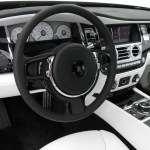 Car Of The Month 2018 Rolls Royce Ghost Robb Report