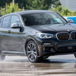 Robb Report Test Drives The 2019 Bmw X4 Crossover Robb Report