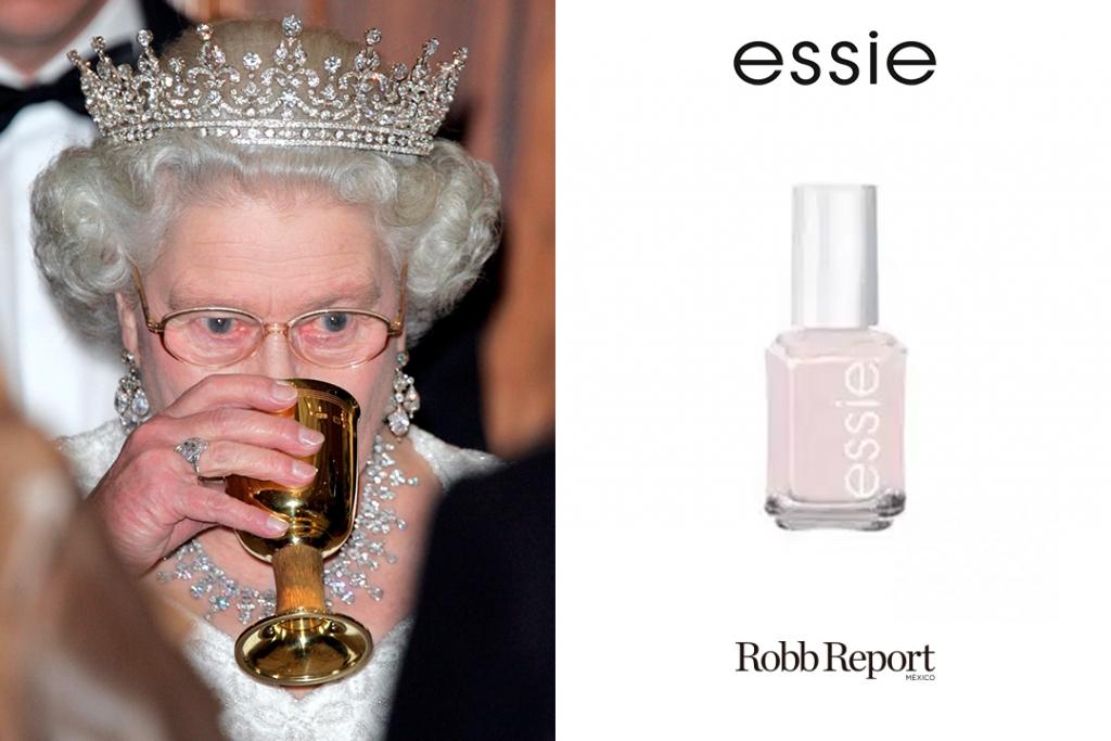 01 Reina Isabel 1024x683 - Estas son las marcas favoritas de lujo de la Reina Isabel II