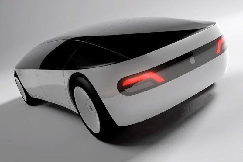 03 apple car concept sdn - 2023 podría ser el año en que por fin veríamos el primer Apple Car