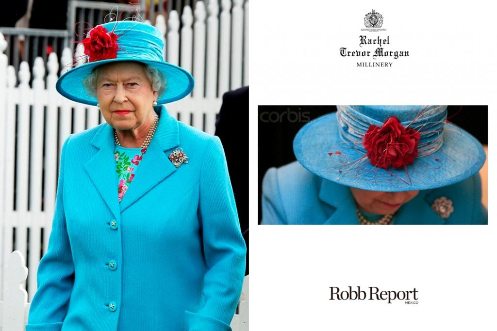 04 Isabel 1024x683 - Estas son las marcas favoritas de lujo de la Reina Isabel II