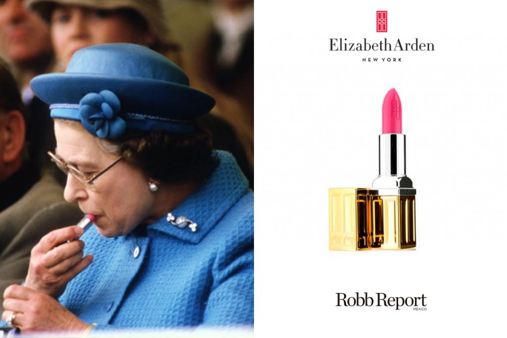 05 Isabel 1024x683 - Estas son las marcas favoritas de lujo de la Reina Isabel II