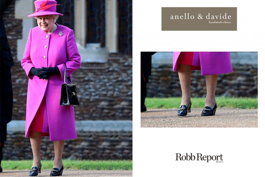 06 isabel 1024x683 - Estas son las marcas favoritas de lujo de la Reina Isabel II