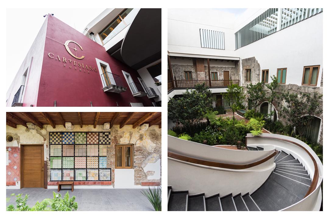 1 11 - Spa Cartesiano una nueva y lujosa experiencia de relajación en Puebla