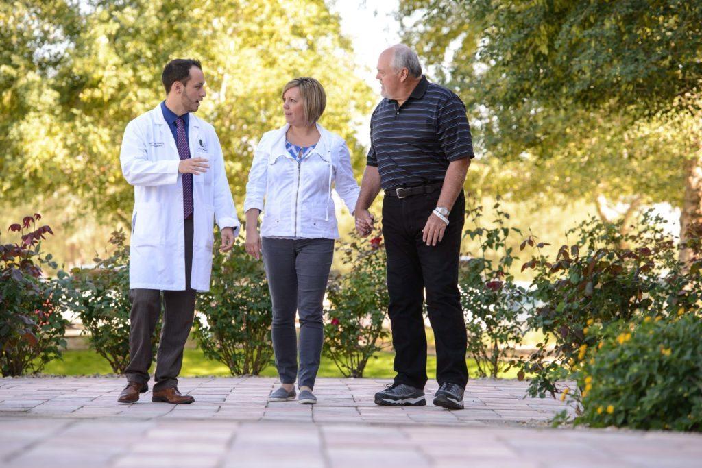 Cancer Treatment Centers of America ofrece servicio concierge de alta calidad para pacientes de cáncer