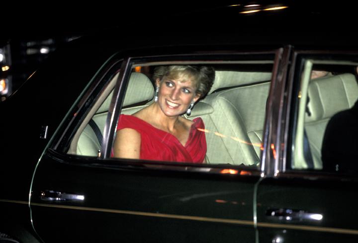 1987 rolls royce silver spur 15500824267dff9f98764daRG Princess Diana Rolls Royce RQST003 - El icónico Silver Spur Rolls Royce 1987 de la princesa Diana está en subasta