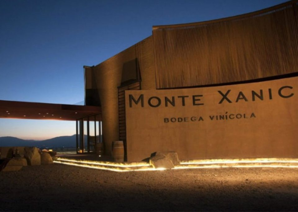 2.Monte Xanic 1024x728 - Estos son los mejores viñedos mexicanos que no puedes perder de vista