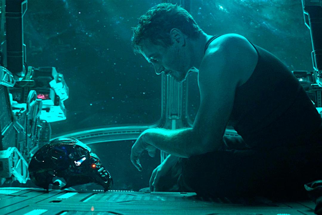2 10 - ¿Audi habrá revelado un spoiler de Avengers: endgame?