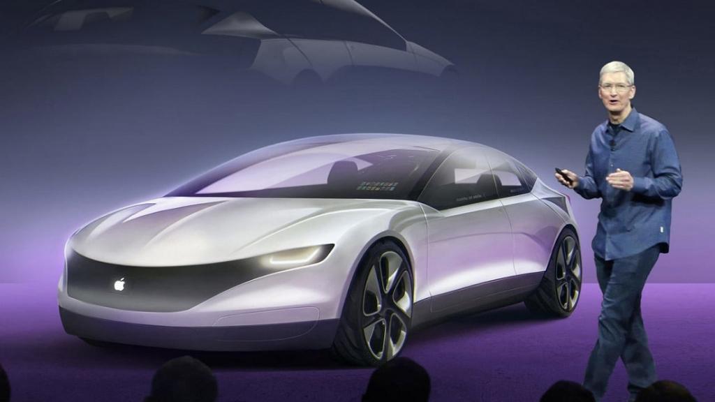 2018 08 10 image 18 1024x576 - 2023 podría ser el año en que por fin veríamos el primer Apple Car
