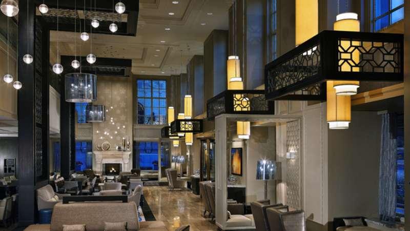 25042 720 South Bar and Grill by Aria Group Architects Chicago - Te decimos cómo recorrer Chicago al estilo de 'La Boda de mi Mejor Amigo'