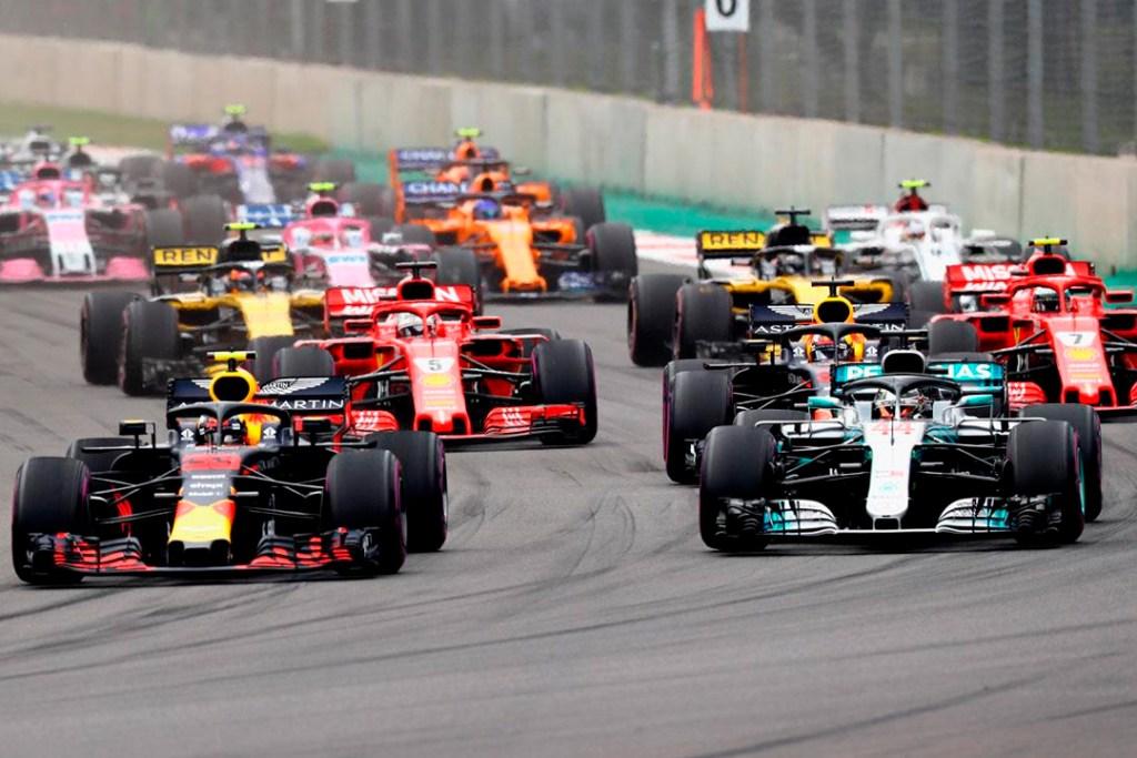 ¿Cuánto cuesta correr en la Fórmula 1?