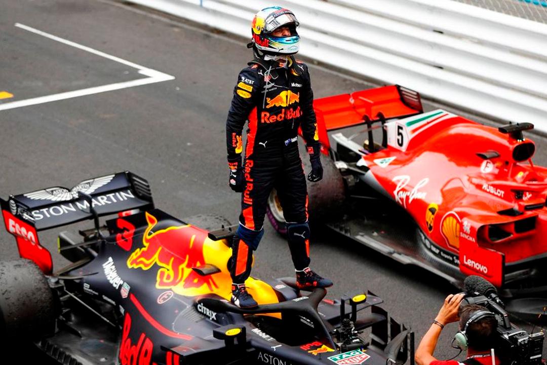 6 - ¿Cuánto cuesta correr en la Fórmula 1?