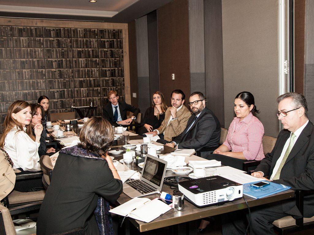 """Un consorcio de marcas de lujo: """"The Luxury Network """""""