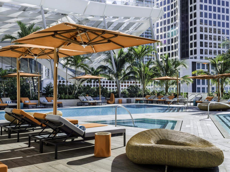 76184446 H1 Pool 3 - EAST Miami, el alojamiento de lujo que permite vivir bonito de manera responsable