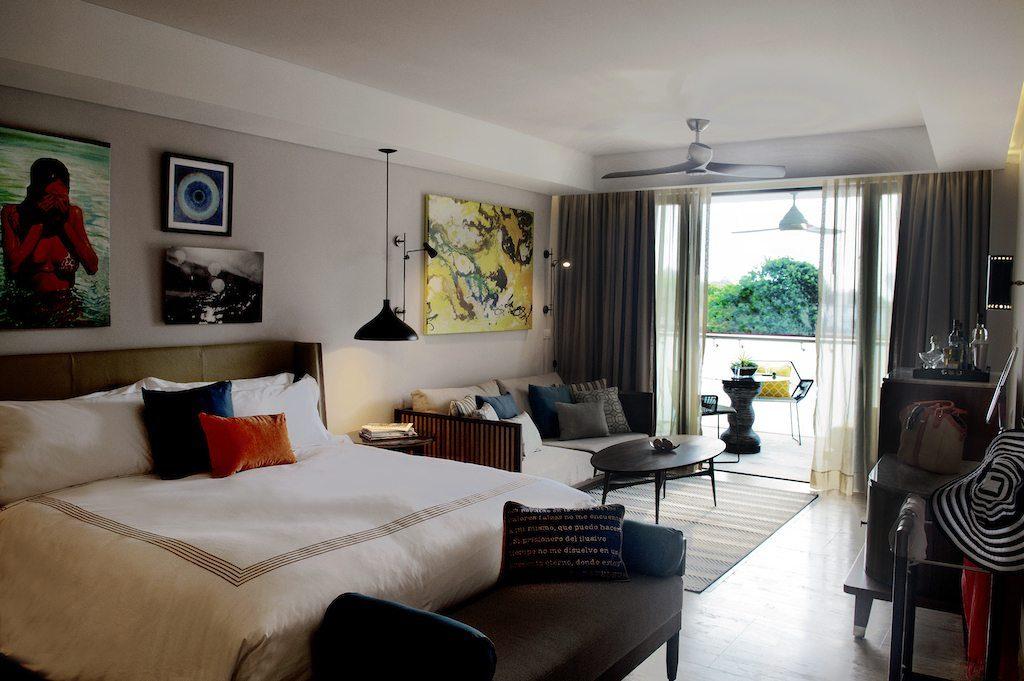 Abrirán el primer hotel boutique de lujo en Playa del Carmen