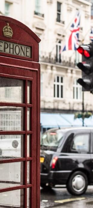 angela compagnone 574152 unsplash 1 683x1024 - Bella y opulenta, así es la capital de Inglaterra