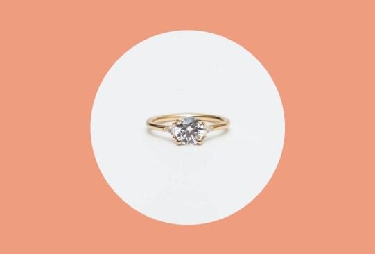 anillos compromiso tendencias 2019 1 - ¿Buscas anillo de compromiso? Sigue las tendencias del 2019
