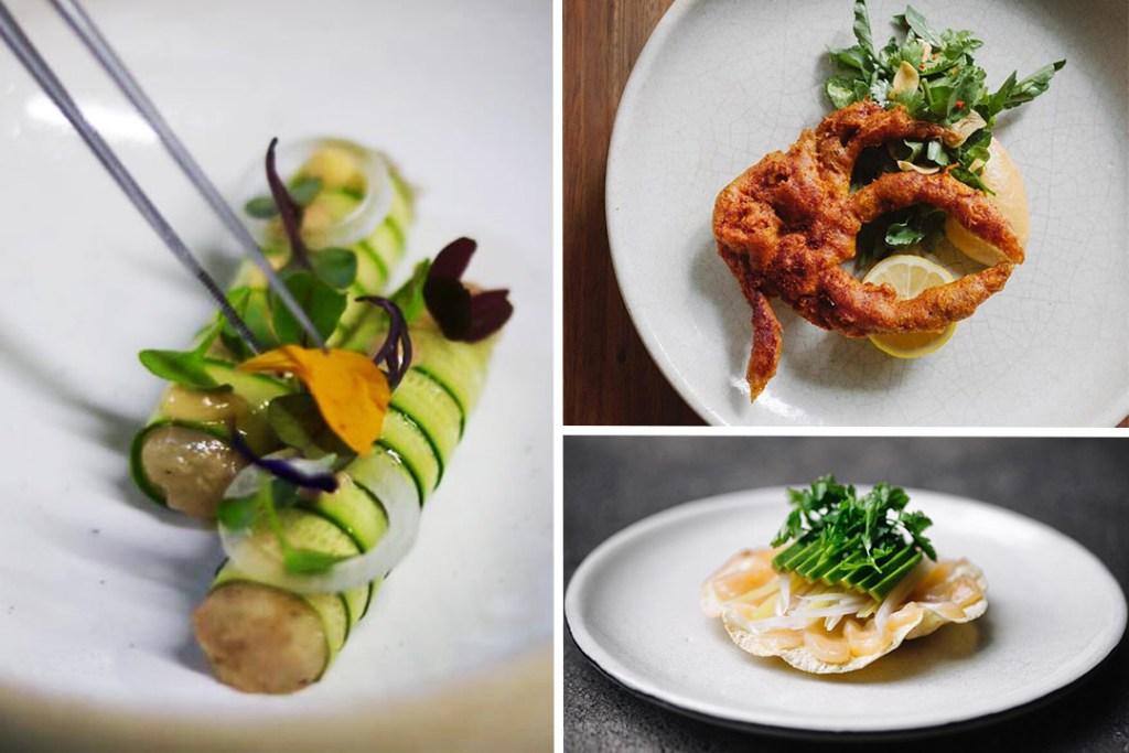 Dos restaurantes de CDMX están en la lista de los mejores del mundo