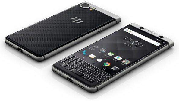 Black 2 1024x576 - BlackBerry resurge con su modelo KEYone, el más esperado del año
