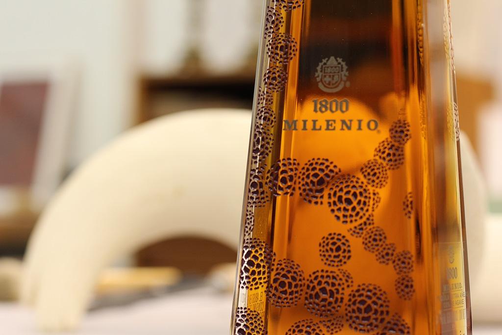 botellaok 1024x683 - Conoce la botella de tequila más bonita del mundo