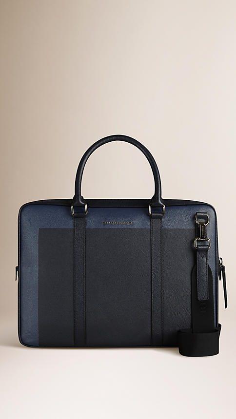 burberry - Los 5 mejores y más elegantes portafolios para hombre