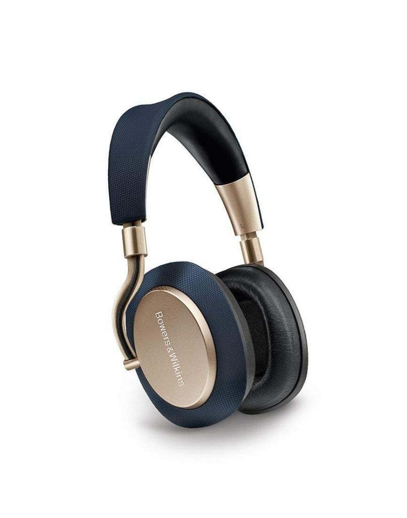 BW PX Dorados 806x1024 - ¿No sabes qué regalar esta Navidad? Estos headphones inalámbricos son el mejor obsequio