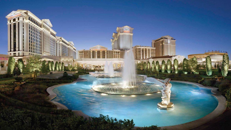 Caesars Palace - La guía completa para ir a ver a Luis Miguel en Las Vegas