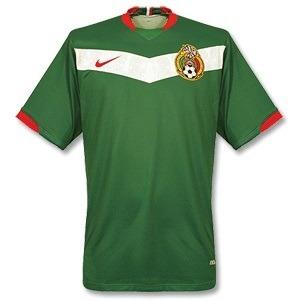 """camiseta mexico titular original 2006 D NQ NP 674864 MLA27084616064 032018 F - Calificamos """"la verde"""" de cada Mundial, y nuestra favorita es..."""